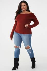 <b>Plus Size Clothing</b> |Tops, Dresses, Jackets, Pants & More | Forever 21