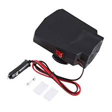 12V 250W Car Heater Defroster Portable Car Heating ... - Amazon.com