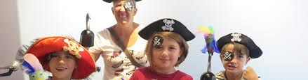 International Talk Like a Pirate Day - Greater Cleveland Aquarium
