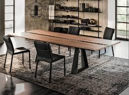 <b>Обеденный стол River</b> (Cattelan Italia) – Мебель из Италии ...