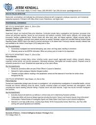 police officer resume samples  seangarrette co  police officer resume samples  x   police officer resume