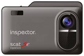 <b>Видеорегистратор</b> с радар-детектором <b>Inspector SCAT Se</b>, GPS ...
