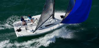 J 99 SPORT SAILBOAT - Jcomposites