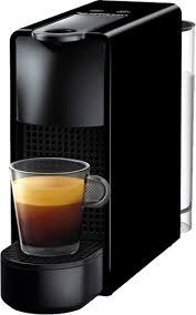 <b>Капсульная кофемашина Nespresso Essenza</b> Mini C30 Black