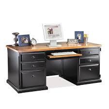black wood plus corner desk home office furniture t m l f black desks for home office