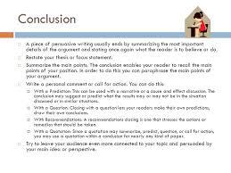 write conclusion argumentative essay   essay topicswrite conclusion argumentative essay  image