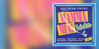 Музыка в Google Play – <b>Mamma Mia</b> Kids