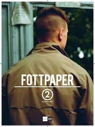 FOTTPAPER #2 by FOTT Shop - issuu