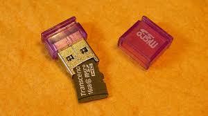 Мини <b>картридер</b>, адаптер-переходник <b>Micro SD</b> - USB - YouTube