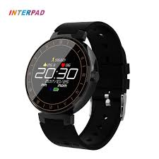 <b>Newest Interpad ECG PPG</b> Blood Pressure Heart Rate Monitor ...