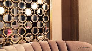 chambre rouge glamour dans le quartier paris montparnasse