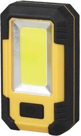 Рабочий фонарь ЭРА RA-801 Практик 15Вт COB, <b>powerbank</b> 6Ач ...