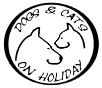 Dogs and Cats on Holiday Home