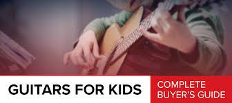 16 Best <b>Guitars</b> For <b>Kids</b> Review (2019) - <b>GuitarFella</b>.com