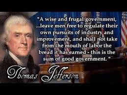 Thomas Jefferson Quotes On Education | Politicking | Pinterest ... via Relatably.com