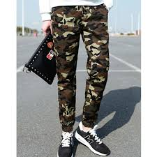Online Shop <b>2019 New</b> Joggers Men <b>Hot Sale</b> Casual Camouflage ...
