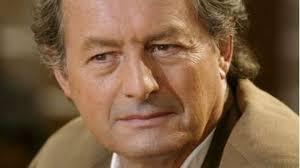Romancier et essayiste, <b>Jean-Marie</b> Rouart est né en 1943. - 1525257-jean-marie-rouart-a-en-perdre-le-nord