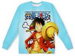 Детский свитшот унисекс <b>One Piece</b> #2448030 в Москве ...