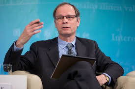 jean tirole why did he receive the nobel prize in economics why did he receive the nobel prize in economics newshour