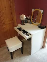 learn more at 1bpblogspotcom chic ikea micke desk white