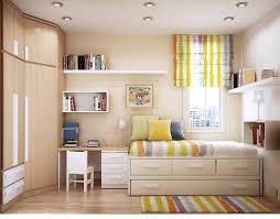 furniture design ideas for small rooms dual function cupboard hardwood bed plus storage striped carpet and beautiful bedroom furniture small spaces
