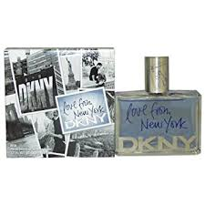 DKNY Love From New York by Donna Karan, 1.7 ... - Amazon.com