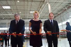 Компания «<b>Лореаль</b>» открыла в Калужской области вторую ...