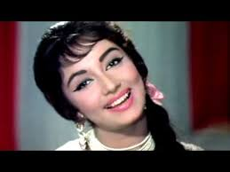 Risultati immagini per photos of sadhana actress