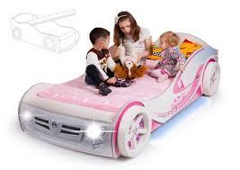 <b>Кровать машина Princess ABC</b>-<b>King</b> (Advesta) — купить со ...