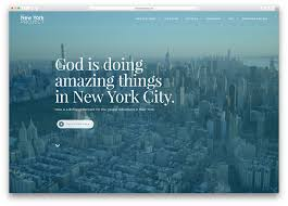 redeemer new york project open book communications through video we framed the story of the new york project e b white s quintessential essay ldquohere is new york rdquo but specifically invited non new york