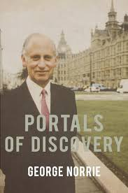 portals of discovery the book guild george norrie portals of discovery