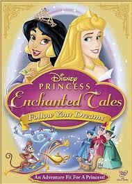 Princesas Disney Siga Seus Sonhos