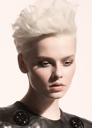 Colour care for cool shades of <b>blonde</b>