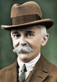 Pierre de Coubertin - Wikipedia