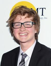Actor Angus T. Jones attends the Creative Coalition's Salute to Blue Star Families at the Ritz-Carlton Hotel on April ... - Angus%2BT%2BJones%2BCreative%2BCoalition%2BSalute%2BBlue%2BVdHgRmZEGnZl