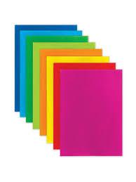 Цветной <b>фетр</b> для творчества А4 8 листов, 8 цветов, толщина 2 ...