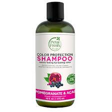 Шампуни PETAL FRESH <b>Шампунь для волос с</b> экстрактами ...