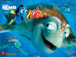 and finding nemo katechaplin com marlin