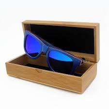 FuzWeb:<b>Newest Skateboard Wood Sunglasses</b> Women Men ...