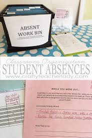 best ideas about high school decorations classroom organization managing student absences great tips from a high school teacher on how