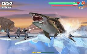hungry shark world android apps on google play hungry shark world screenshot