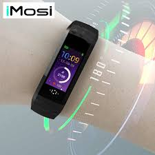 Detail Feedback Questions about Imosi <b>Smart bracelet C1s Color</b> ...