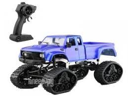 <b>Игрушка Aosenma Rock Crawler</b> 4WD 1:16 Blue FY002B