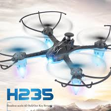 <b>H235 RC</b> Quadcopter Headless Mode 2.4Ghz Gyro Wifi FPV <b>Drone</b> ...