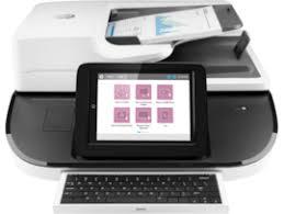 <b>HP Digital Sender Flow</b> 8500 fn2 (L2762A#BGJ)