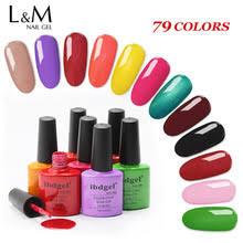 50 шт. ibdgel <b>Fashion</b> 7,3 мл Гель-<b>лак для ногтей</b> телесный УФ ...