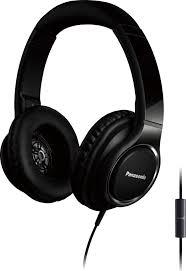 <b>Наушники Panasonic RP-HD6MGC-K</b>, черный в каталоге ...