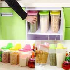 kitchen containers for sale kitchen storage organizer l l grain storage container rice holder box cereal bean