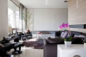 asian living room  japanese inspired living room excellent  the marble walls and floor in this elegant contemporary living