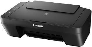 <b>МФУ Canon Pixma MG2540S</b>, Black (0727C007)